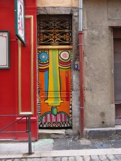 9, rue Terraille