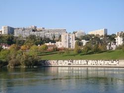 Parc de Cuire