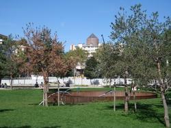 [Parc Jacob-Kaplan (ou Parc de la Buire)]
