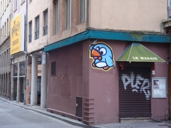 14, rue Thomassin