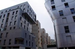 Bâtiment d'architecte 2