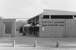 Cinéma de Lyon 01/23 :