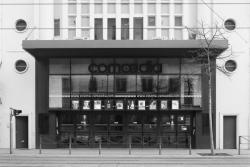 Cinéma de Lyon 02/23 :
