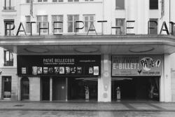 Cinéma de Lyon 04/23 :