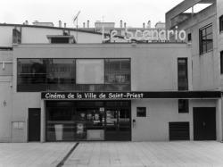 Cinéma de Lyon 05/23 :