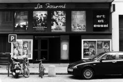 Cinéma de Lyon 07/23 :