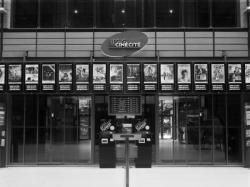 Cinéma de Lyon 08/23 :