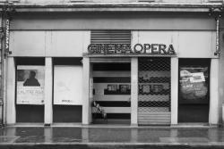 Cinéma de Lyon 10/23 :