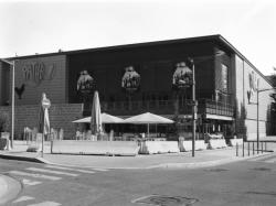 Cinéma de Lyon 16/23 :