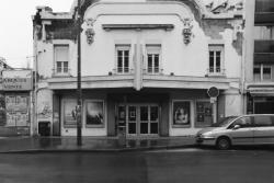 Cinéma de Lyon 17/23 :