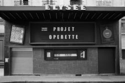 Cinéma de Lyon 19/23 :