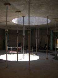 Construction de la bibliothèque de Jean Macé