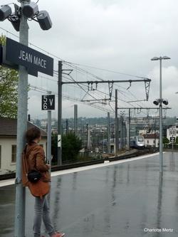 Prise de vue de Lyon 7e