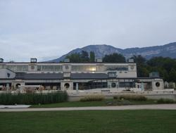 Thermes d'Aix-les-Bains (Savoie)