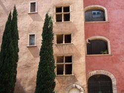 Lyon : Maison des avocats