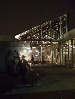 Lyon : Institut Lumière, le hangar du premier film