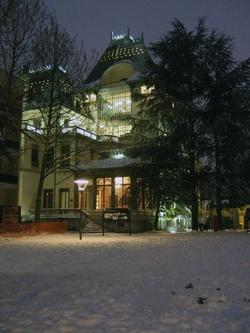 Institut Lumière, le musée