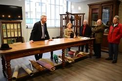 Maison Tassinari & Chatel (Lyon 4e) : présentation des collections