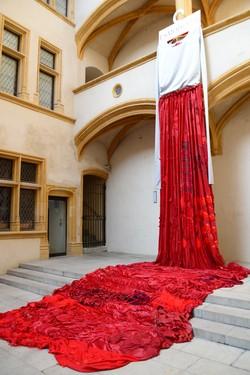Musée Gadagne (Lyon 5e) : Rob'Brack, création de l'école Esmod