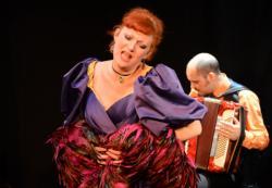 Cabaret théâtral et musical Goguette, Théâtre des Marronniers (Lyon 2e)