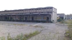 Le marché-gare
