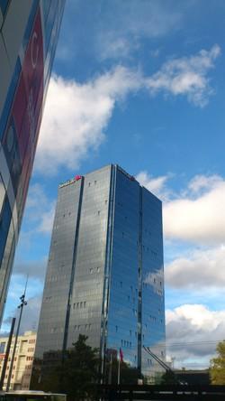 La tour suisse