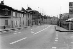 [Route de Strasbourg à Caluire-et-Cuire]