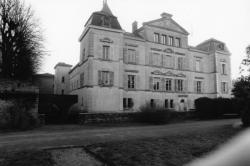 [L'Hôtel de ville de Neuville-sur-Saône]