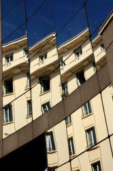 Architecture singulière 75