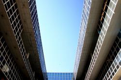 Architecture singulière 93