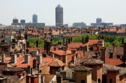 [Panorama de Lyon]