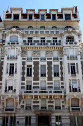 [Immeuble d'habitation, 15 quai Général-Sarrail]