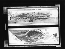 [Projet lauréat de la Société académique d'architecture de Lyon (1987)]
