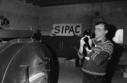 [Service d'incinération pour animaux de compagnie (SIPAC)]