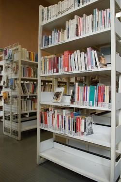 [Rayon de la bibliothèque Jean Macé du 7e arrondissement]