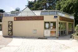 [Bibliothèque de Saint-Rambert du 9e arrondissement]