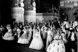 [Le chanteur de Mexico (saison de l'Opéra de Lyon 1950-1951]
