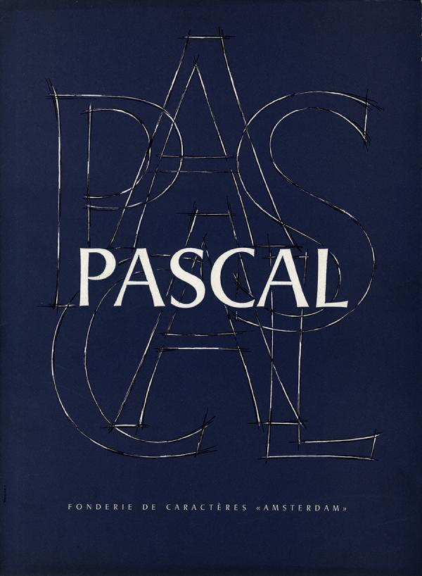 Pascal. Exemple  n° 7