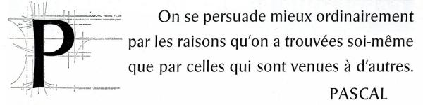 Pascal. Exemple  n° 10