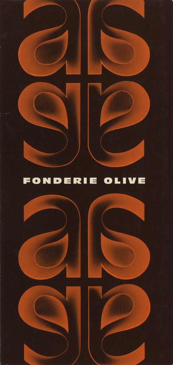 Antique Olive. Exemple  n° 20