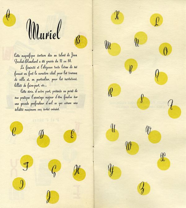 Muriel. Exemple  n° 3