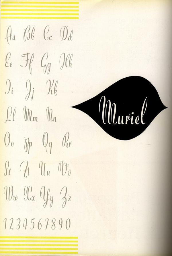 Muriel. Exemple  n° 7