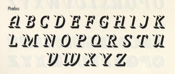 Phoebus. Exemple  n° 1