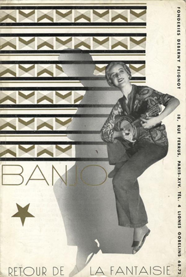 Banjo. Exemple  n° 4