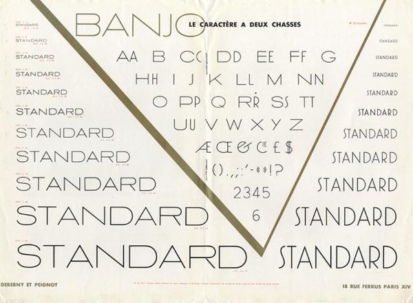 Banjo. Exemple  n° 6