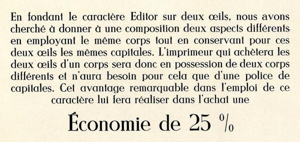 Editor. Exemple  n° 7