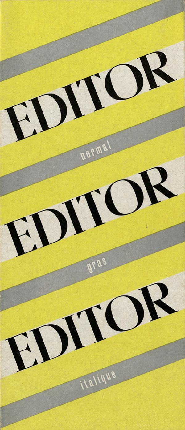 Editor. Exemple  n° 10