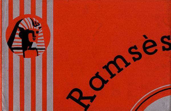 Ramsès. Exemple  n° 8