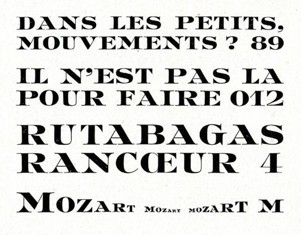 Mozart. Exemple  n° 7