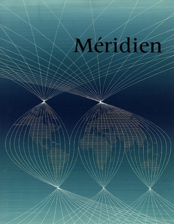 Méridien. Exemple  n° 7